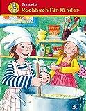 Benjamins Kochbuch für Kinder: Kochen