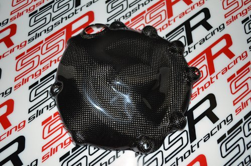 Oil Filler Caps   SSR Motorsports  2009 2012  BMW S1000RR Carbon