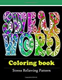 Swear word coloring book : Adult Coloring book: Volume 1