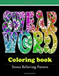Swear word coloring book : Adult Colo...