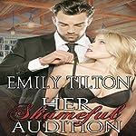 Her Shameful Audition   Emily Tilton