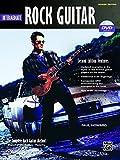 Complete Rock Guitar Method: Intermediate Rock Guitar (Book & DVD-ROM) (Complete Method) (0739089285) by Howard, Paul