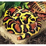 Soft 130cm Burmese Python Toy Snake by Wild Republicby Wild Republic