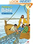 Children's Bible Comic Book New Testa...