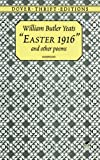"""Easter 1916"" and Other Poems"