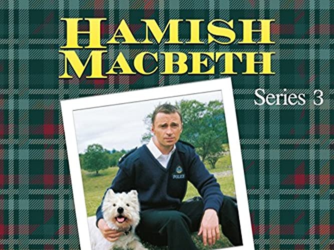 Hamish Macbeth Season 3 Episode 7