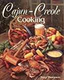 img - for Cajun-Creole Cooking book / textbook / text book