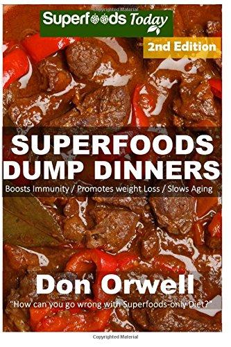 Dump Dinner Food