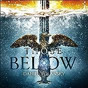 Those Below: The Empty Throne, Book 2 | Daniel Polansky