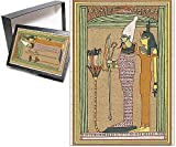 Photo Jigsaw Puzzle Of Osiris a Isis