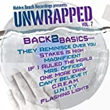 Hidden Beach Recordings Presents: Unwrapped Vol. 7
