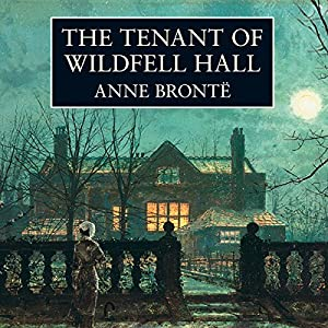 The Tenant of Wildfell Hall Hörbuch