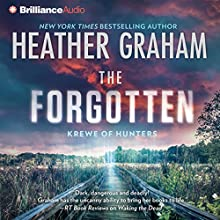 The Forgotten (       ABRIDGED) by Heather Graham Narrated by Phil Gigante