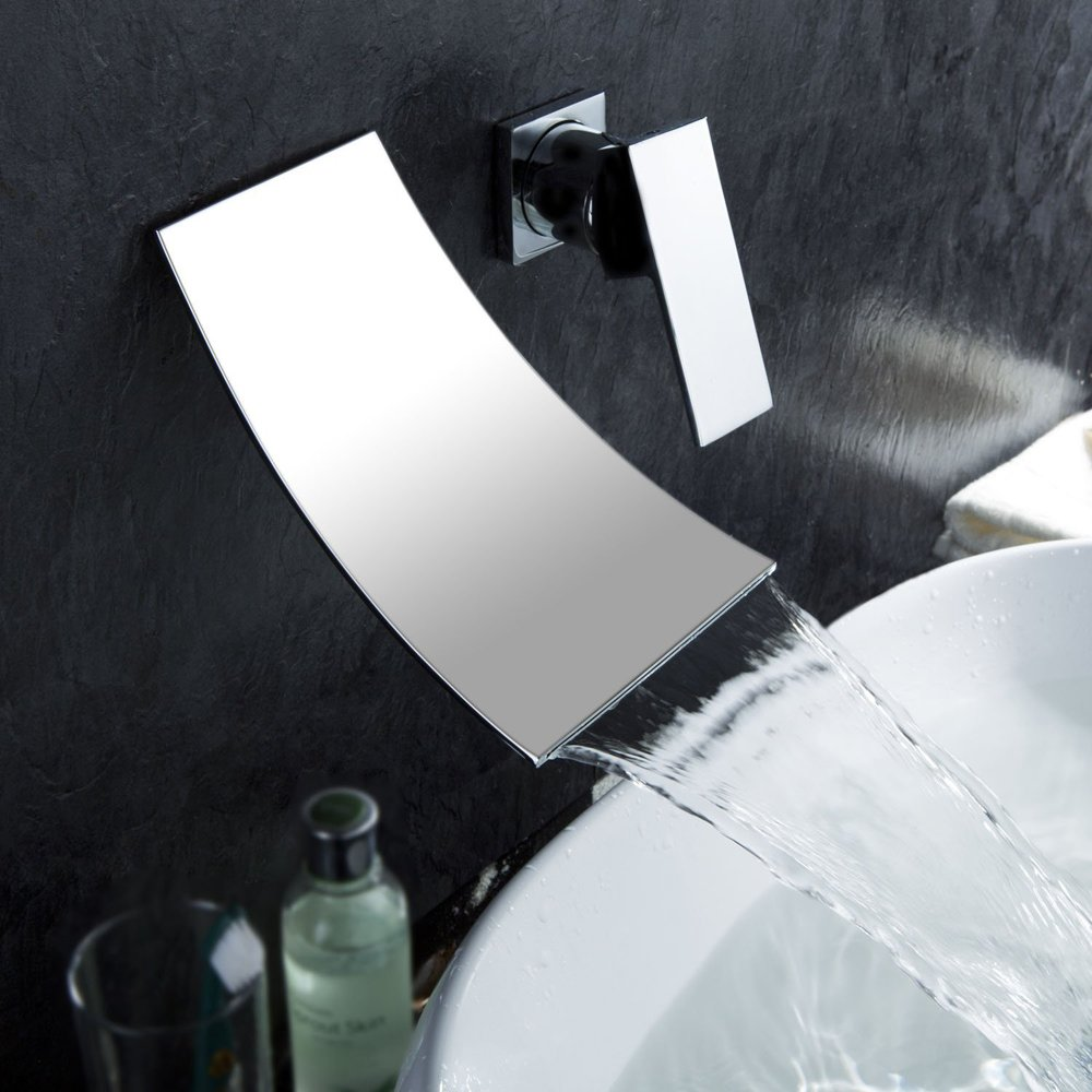 Led waterfall bathroom faucet - Led Waterfall Bathroom Faucet 44