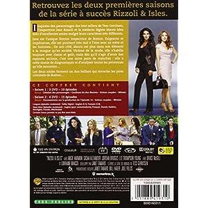 Rizzoli & Isles - Saisons 1 & 2
