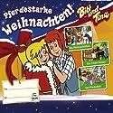 Bibi und Tina - Weihnachtsbox Hörspiel von Ulf Tiehm Gesprochen von: Susanna Bonaséwicz, Dorette Hugo, Joachim Nottke