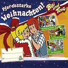 Bibi und Tina - Weihnachtsbox (       ungekürzt) von Ulf Tiehm Gesprochen von: Susanna Bonaséwicz, Dorette Hugo, Joachim Nottke