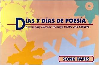 Dias Y Dias De Poesia / Song Tapes