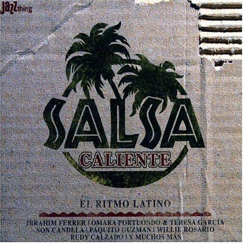 artist - Salsa Caliente, Vol. 1 - Zortam Music