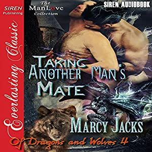 Taking Another Man's Mate Audiobook
