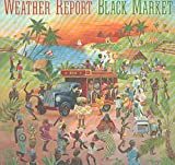 Weather Report: Black Market LP VG++/NM Canada Columbia WPC 34099