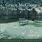 Professor of Poetry | Grace McCleen