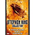 Stephen King Collection ( 3 Filme auf einer DVD )