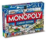 Cardiff Monopoly