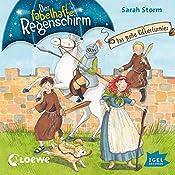 Das große Ritterturnier (Der fabelhafte Regenschirm 5) | Sarah Storm