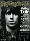 img - for Rolling Stone May 27 2010 Keith Richards/Rolling Stones on Cover, Making Exile on Main Street, Black Keys Break Through, Reinvention of Ozzy Osbourne, LCD Soundsystem, My Morning Jacket, Friday Night Lights book / textbook / text book