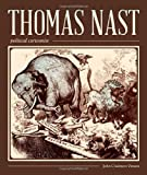 img - for Thomas Nast, Political Cartoonist (Friends Fund Publication) book / textbook / text book