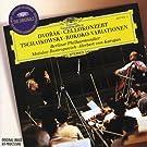 Dvorak : Concerto pour violoncelle Op  104 - Tchaikovsky : Variations sur un th�me rococo