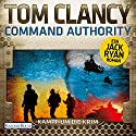Command Authority: Kampf um die Krim Audiobook by Tom Clancy Narrated by Frank Arnold