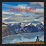 Can Geo - Canadian Scenes 2015 Mini 7X7