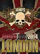 VAMPS LIVE 2014:LONDON (�̾���A)(�ǥ��ѥå�����) [Blu-ray](�߸ˤ��ꡣ)