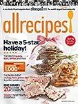 AllRecipes (1-year)