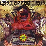 Circumambulation by Lost Apparitions (2009-03-26)