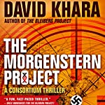 The Morgenstern Project [Le Project Morgenstern] | David Khara,Sophie Weiner - translator