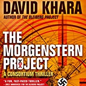 The Morgenstern Project [Le Project Morgenstern] | David Khara, Sophie Weiner - translator