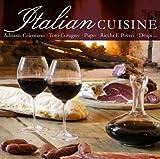 Various Artists Italian Cuisine