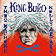 King Buzzo - This Machine Kills Artists [Japan LTD Mini LP CD] DYMC-7025