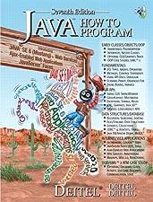 Java How To Program by Paul Deitel