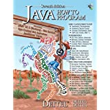 Java How to Program, 7th Edition ~ H.M. Deitel