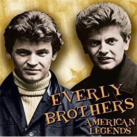 Imagem da capa da música Walk Right Back de The Everly Brothers