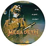 So Far, So Good, So What - Limited Edition Picture Disc Vinyl