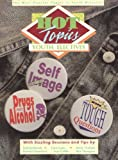 img - for Hot Topics, Youth Electives: Self-Image, Drugs and Alcohol, and More Tough Questions book / textbook / text book