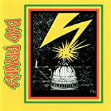 First Albumpar Bad Brains