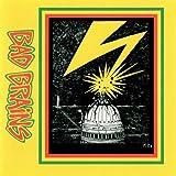 First Albumpar Bad Brains