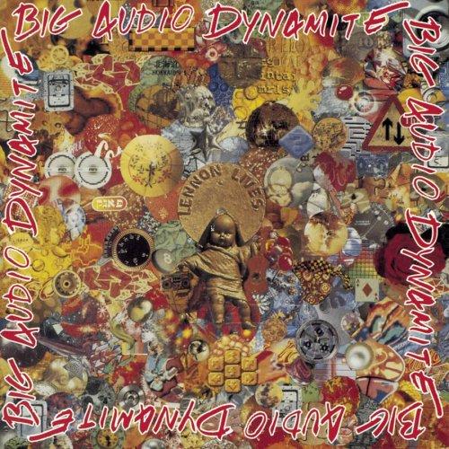 - Big Audio Dynamite - Planet BAD: Greatest Hits - Zortam Music
