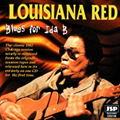 Blues For Ida B